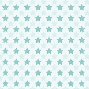 étoile_pastel