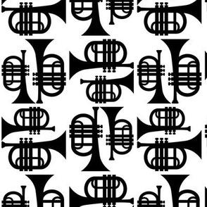 Vintage Trumpets