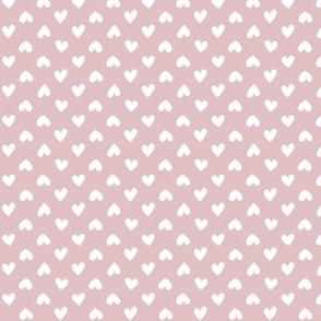 MINI HEARTS ♥ powder
