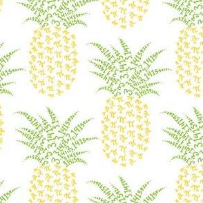 pi-napple pineapple