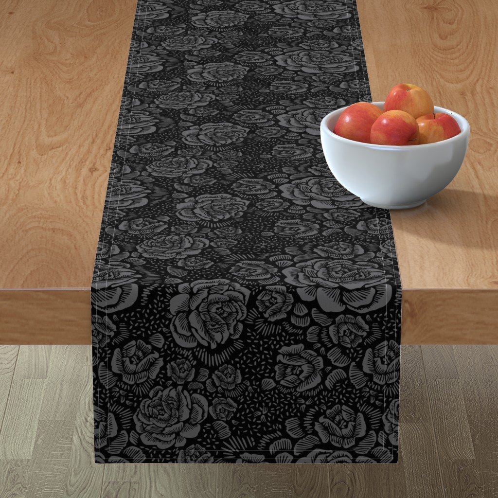 Minorca Table Runner featuring Madalynne x C.Banning by cinneworthington