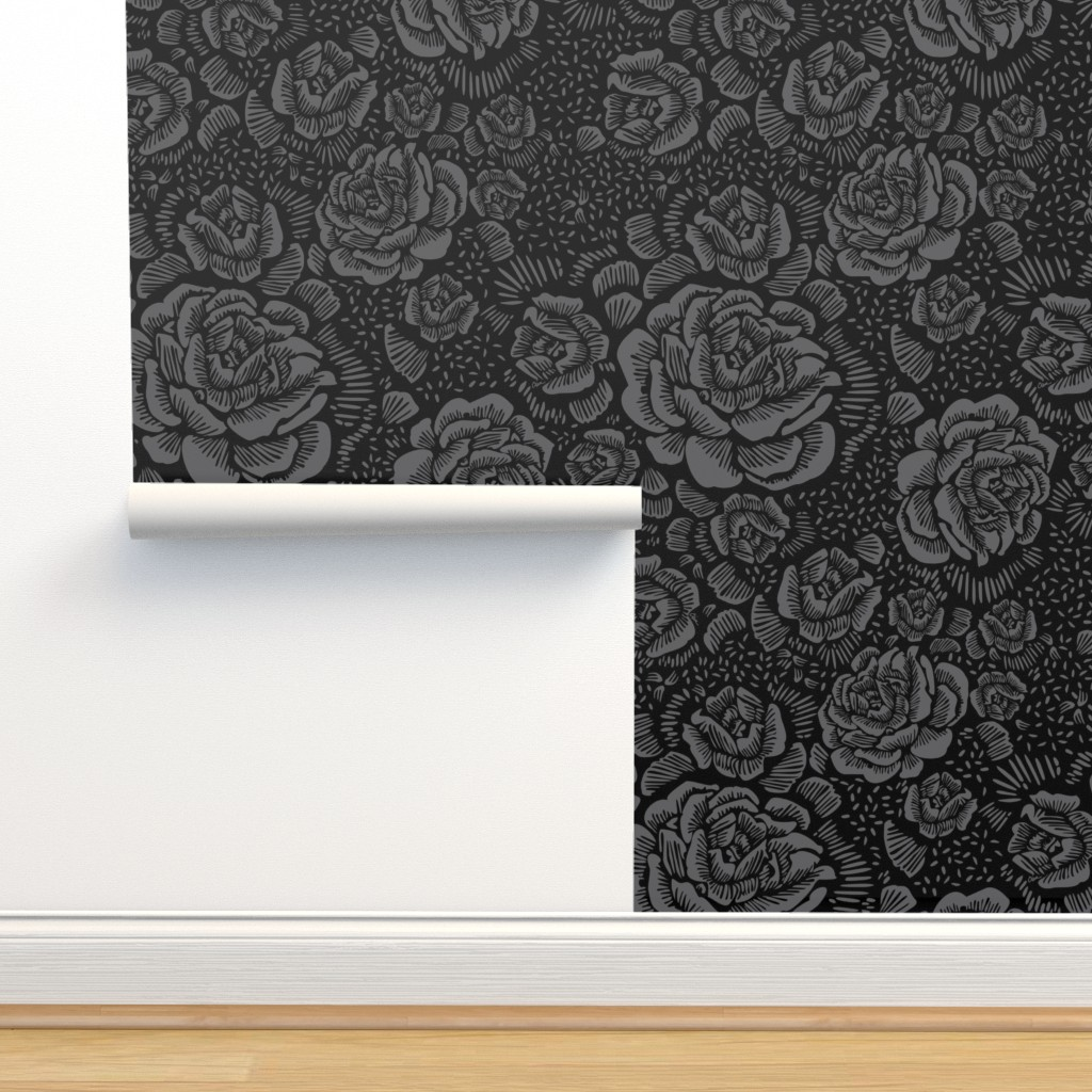 Isobar Durable Wallpaper featuring Madalynne x C.Banning by cinneworthington