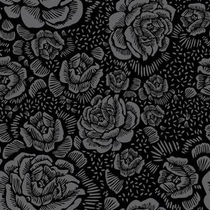 Rose remix dark