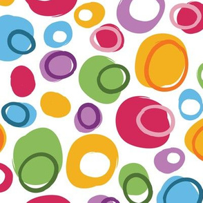Tagen – Colorful Dots
