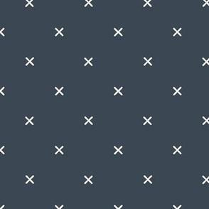 X // Pantone 174-15
