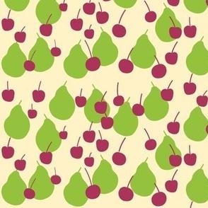 pearsncherries