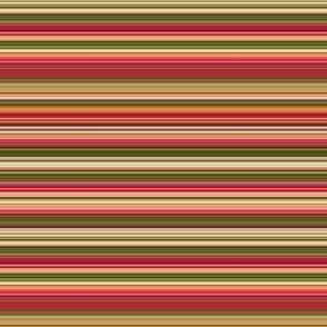 stripes (autumn light)