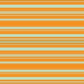 stripes (orange)