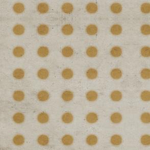 Vintage pattern fabric