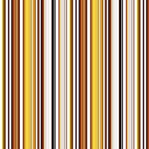stripes (white)