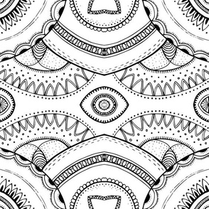 Coloring Book - Design 4