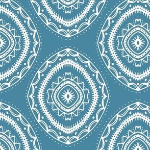 Circles | Blue