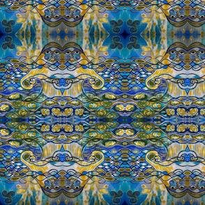 Stella Maris Abstracted Larger Print