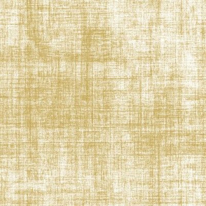 Faux Linen Old Gold frost