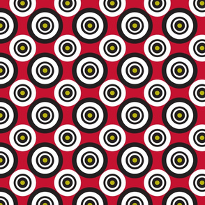 pois_fond_rouge
