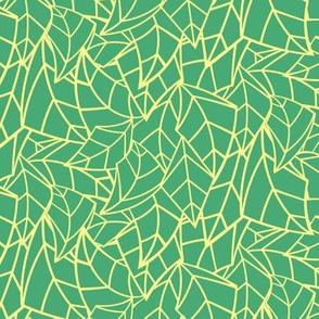 Fruit Leaves