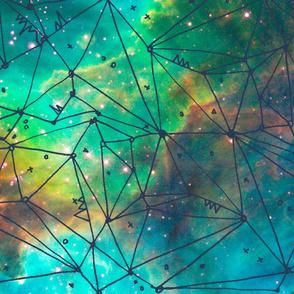 5560637-nebula-triangles-navy-by-lemonadefish
