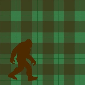 Bigfoot Plaid