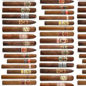 Cigar Stacks