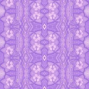 Softly We Purple