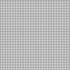 Geometric Black White_24b