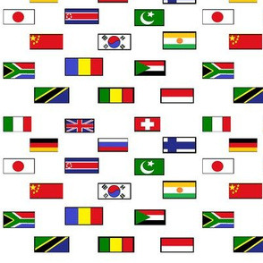 National Flags_2