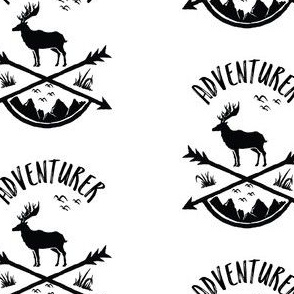Adventurer Boy - Deer