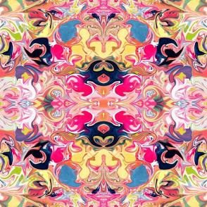 Kaleidoscope - Swirl Play 4