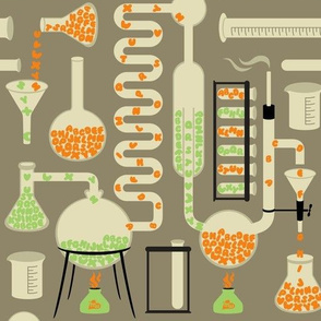 Chemistry Alphabet