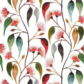 Favourite watercolour blossom