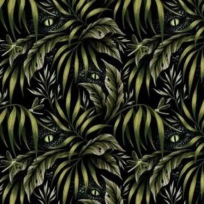Jurassic Jungle - Camo Green - SMALL