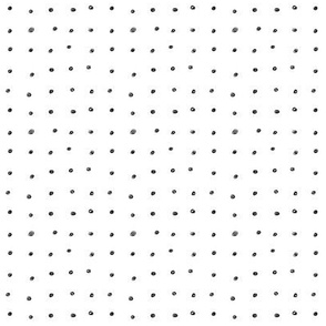 Scribble dots small
