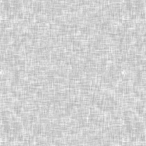 light grey linen solid