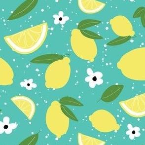 Lemons - Lemonade