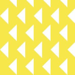 Triangles Mustard