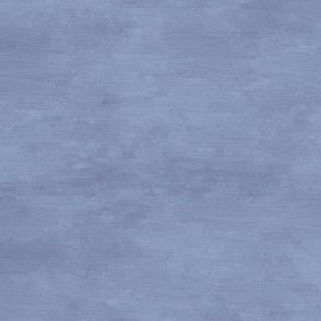 painted clear sky - autumn blue