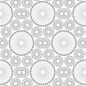 05597051 : pins and bobbins UA5 : pale