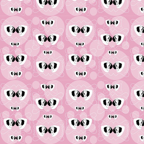 pug fabric be wise