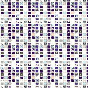 Digital color blocks