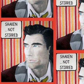 Shaken-Not-Stirred