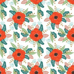 christmas flowers christmas holiday festive cute red and green holiday flowers for baby girls fabric cute knit fabric holiday