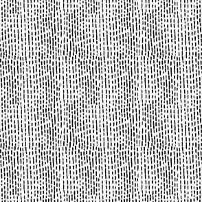 Dash | Black-and-White