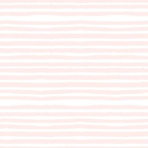 """8"""" Shibori Pink Stripes"""