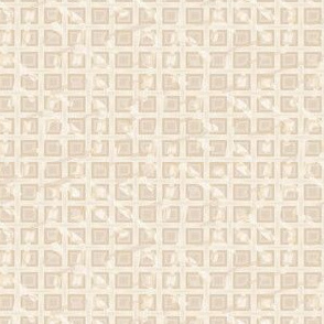 Beige Tiles © 2011 Gingezel Inc™
