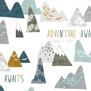 Adventure Awaits REGULAR (white)