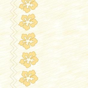 Polynesian Princess  Bottom - Baby Scale