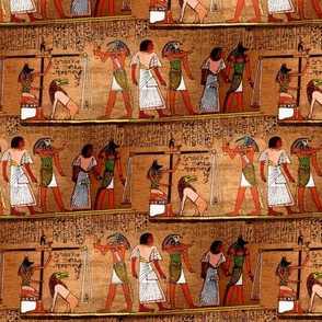 egyptian deathbook