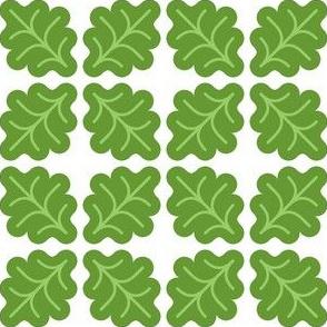 tile : hints of oak (dark)