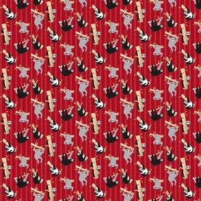 SlothParty-Dots