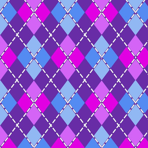 Purple Star Coord